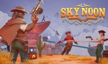 SKY NOON, il selvaggio West nel coloratissimo FPS disponibile in Early Access – Video