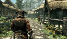 The Elder Scrolls V: Skyrim Special Edition con il 53 per cento di sconto, la 4 offerta di Natale di PS Store