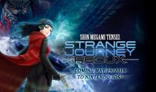 Shin Megami Tensei: Strange Journey Redux arriverà in Europa il 18 Maggio per Nintendo 3DS