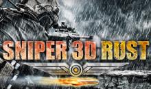 Diventiamo tiratori d'elite nel free-to-play SNIPER 3D Rust, ora disponibile per IOS e Android