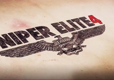 sniper elite 4 italia