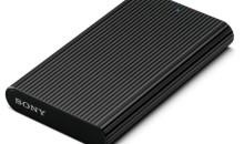 Sony annuncia una nuova serie SSD delle dimensioni ultracompatte