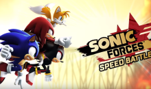 Sonic Forces: Speed Battle arriva su Play Store dopo oltre 2 milioni di download – Video
