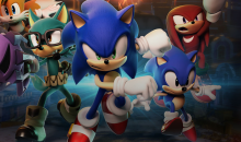 SONIC FORCES, annunciato il Digital Bonus Ed. in Pre-Order, con outfit aggiuntivi e livello 'Shadow'