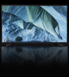 SONY Full Array LED 8K HDR ZG9 della Serie MASTER: I primi TV 8K arrivano il prossimo mese di giugno