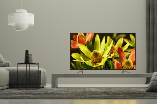 sony tv 4k hdr