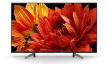 SONY XG83, XG80 e XG70, la nuova linea TV 4K HDR