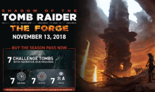 Shadow of the Tomb Raider: La Forgia, recensione DLC