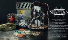 Metro Exodus, la <em>Spartan Collector's Edition</em>  per i fan della serie azione e horror post-apocalittico