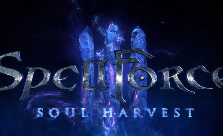 spellforce iii soul harvest