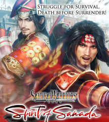 Samurai Warriors: Spirit of Sanada – Recensione PS4