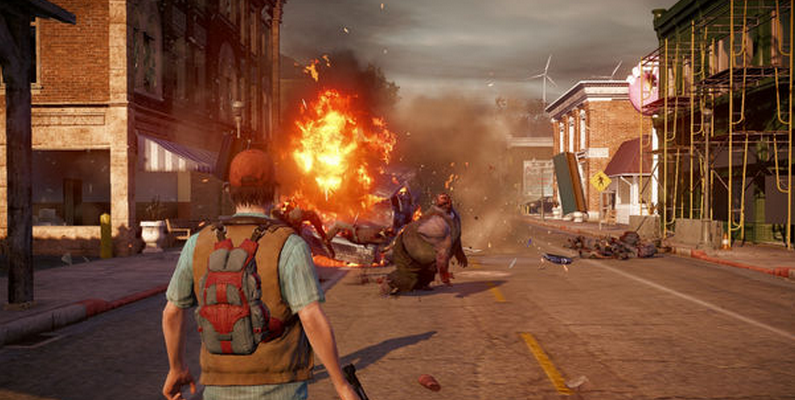 State of Decay: Year-One Survival Edition, in uscita per Xbox One