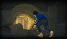 STAY, l'innovativo titolo di avventura in pixel-art sta arrivando su PC, MAC e Xbox One