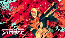 STRAFE, L'FPS disponibile da oggi per PS4 e PC – Nuovo video di lancio