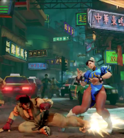 street fighter 5 nuovo trailer nash ps4