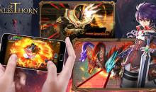 Tales of Thorn: L'ARPG arriva sui Mobile Store di tutto il mondo
