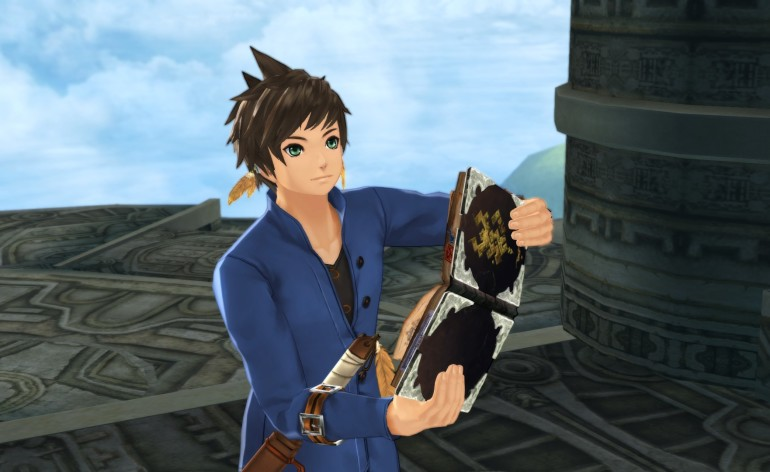 tales of zestiria steam pc game