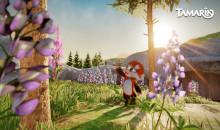 Tamarin: un gioco d'azione e avventura 3D, c'è la famiglia da salvare quest'estate su PS4 e PC