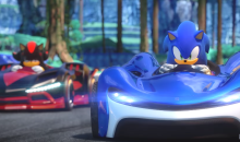 Sonic e i suoi amici arrivano all'E3 con il nuovo trailer di gameplay di Team Sonic Racing