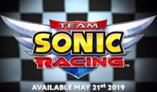 Team Sonic Racing: Rivelati un nuovo brano e un nuovo tracciato