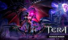 TERA: Ecco il primo DLC 'Ruinous Manor' su PS4 e Xbox One