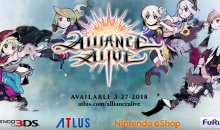 The Alliance Alive – Nuovo video trailer e nuovo personaggio del gioco in arrivo per 3DS