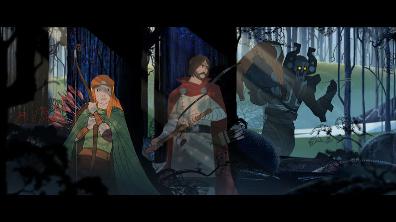 the banner saga ps4 xbox one