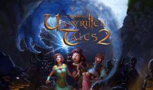 The Book of Unwritten Tales 2, Sphinx and the Cursed Mummy e The Raven Remastered in arrivo su Nintendo Switch