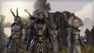 the elder scrolls online sconto ps store dicembre 2015 ps4_2