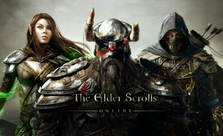 the elder scrolls online sconto ps store dicembre 2015 ps4_4