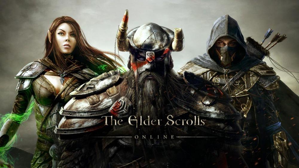 the elder scrolls online sconto ps store dicembre 2015 ps4_4