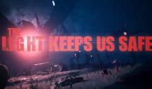 """Orrori meccanici a caccia nella notte """"The Light Keeps Us Safe"""" è disponibile per PC"""