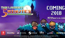 The Longest Five Minutes, il classico 8-bit RPG in arrivo a inizio 2018 – Video lancio