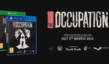 THE OCCUPATION, il thriller si mostra in un nuovo video gameplay