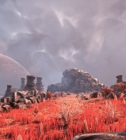 the solus project review recensione ps4