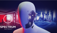 The Spectrum Retreat, il puzzle artistico vincitore di BAFTA YGD Award è disponibile da oggi