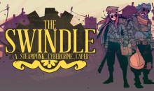The Swindle: l'avventura criminale arriverà su Nintendo Switch il prossimo ottobre