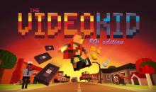 The VideoKid 80's edition, il nostalgico action su skateboard arriva oggi su PS4