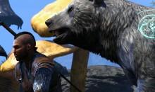ESO: Morrowind, un nuovo video sulla nuova classe 'The Warden'