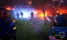 The Waylanders, un gioco di ruolo fantasy itinerante ispirato ai classici del genere annunciato