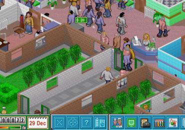 theme hospital gratis su origin ea com