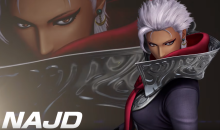 The King of Fighters XIV: Najd entra nel ring grazie al nuovo DLC e nuovo stage Riyadh in arrivo