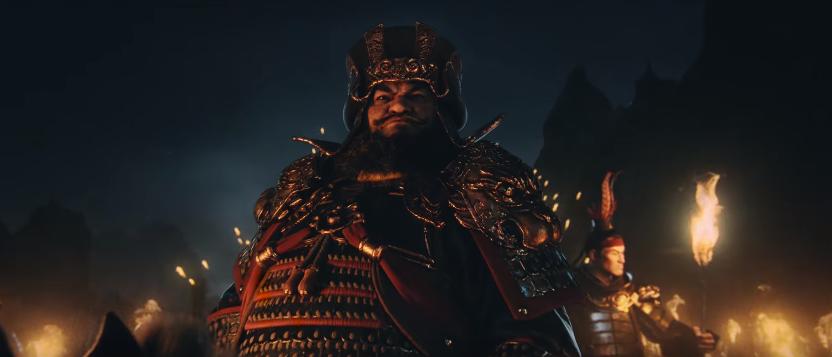 total war three kingdom