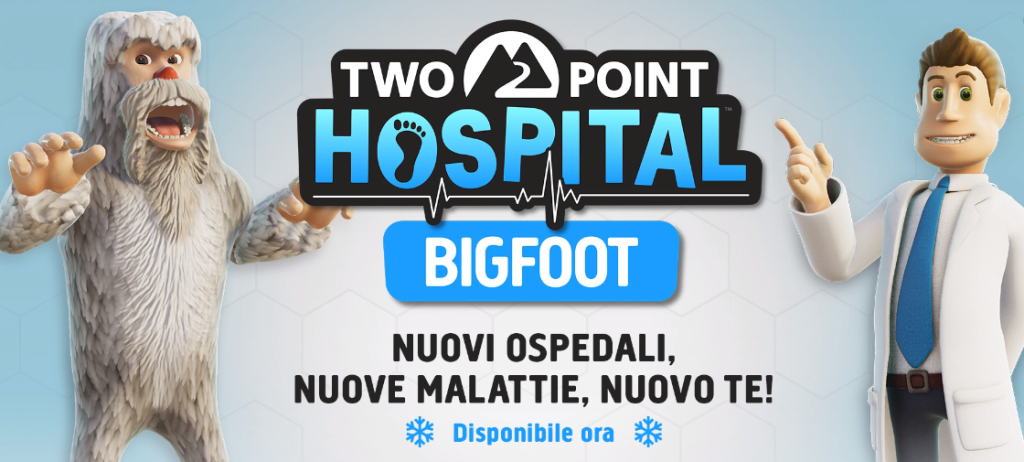 tph bigfoot