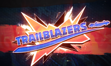 TRAILBLAZERS, il gioco di corse arcade arriva su Switch e PS4
