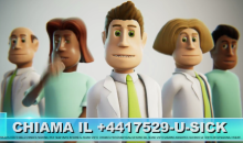 Two Point Hospital: Annunciato per pc verso la fine di quest'anno – Video