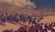 Total War: ROME II in arrivo l'8 marzo il nuovo DLC <em>Desert Kingdoms</em> e protagoniste femminili