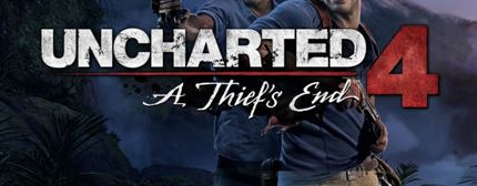 uncharted4athiefsendPS4