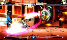 Under Night In-Birth EXE: Late[st], data di uscita e nuovo trailer annuncio del fight-game