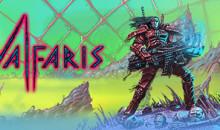 Valfaris, il 2d sidescrolling d'azione e dal gusto retrò in arrivo con una demo pre-alpha su steam